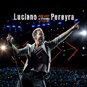 LucianoPereyraVEVO