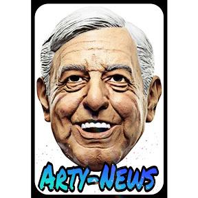 Arty-News