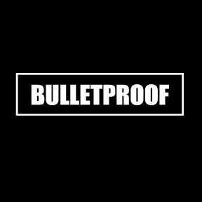 BulletProof cover BTS Official