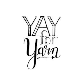 Yay For Yarn