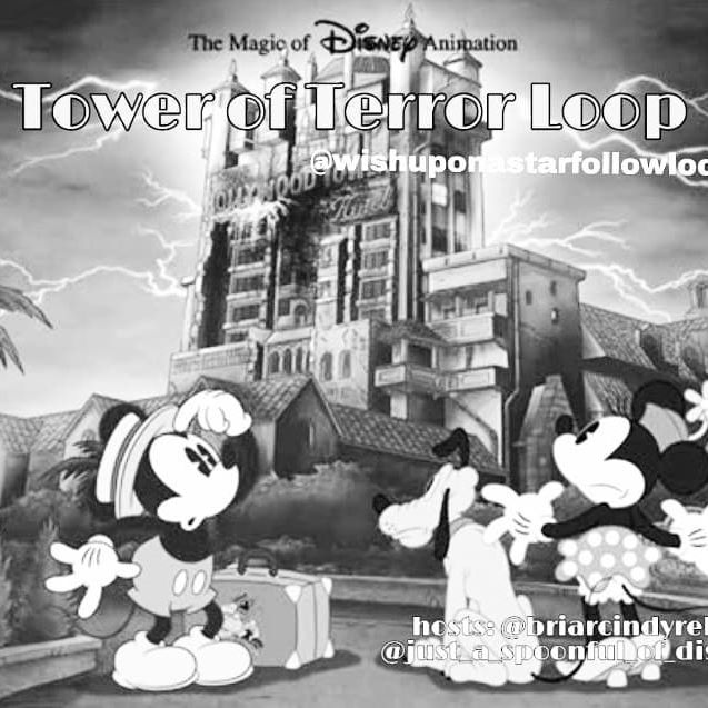 ~🖤IT'S TIME FOR A DISNEY FOLLOW LOOP!!🖤~ Come and make new friends and share magical content with this Foolish Mortals Disney loop🧳👻  It's super simple to do!  1. Like this photo  2. Follow @just_a_spoonful_of_disney & @briarcindyrelly along with the loop page @wishuponastarfollowloop  3. Like the post on @wishuponastarfollowloop and comment your favourite character from The Haunted Mansion🔮🧳👻  4. Follow EVERYONE that @wishuponastarfollowloop is following  🖤And that's it, sit back and watch your follower/friend count rise in this ghoulish loop🧳  Allow 48hrs to be followed back as these loops can be hectic. Please note that we are not obligated to follow back non-Disney related accounts or private accounts. Also, do not follow only to unfollow, that is not why we participate in loops and it's just not nice. Have a wonderful loop Disney friends♡ ✨ (Hosts not required to follow back, but you must follow to participate)  #wishuponastarfollowloop #cinderella #disney #disneyland #disneyloop #30secondloop #towerofterror #hollywood #oldhollywood #disneyworld #disneylandparis #waltdisneyworld #disneyfollowloop #follow #fff #30secondfollowloop #friends #disneyfriends #disneylife #disneylove #disneygram #disneyig #waltdisney #epcot #instadisney #animalkingdom #magickin #hollywoodstudios #wdw