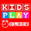 Kids Play O'clock