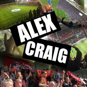 Alex Craig