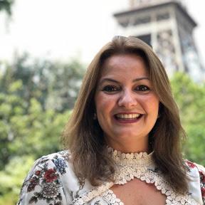 Francês com a Ligia