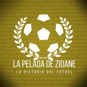 La Pelada de Zidane