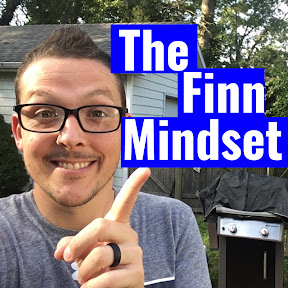 Brad Finn - The Finn Mindset