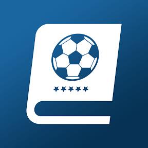 Enciclopédia Futebol