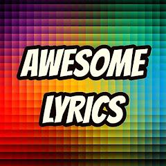 Awesome Lyrics