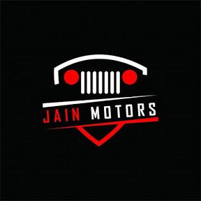 JAIN MOTOR'S JEEP
