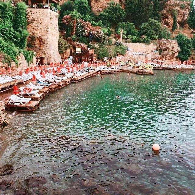 💚💙💚 Leaving summer behind ⏳ ~ ~ ~ ~ ~ ~ ~ ~ #awesomeearth #earthofficial #antalyaturkey #antalya #kaleiçi #moodynature #moodytones #turkey_home #turkinstagram #travelstoke #summermood #vacationtime #beautifulplaces #seascape #seaview #kadrajturkiye #turkiye #worlderlust #travellingthroughtheworld #beachclub #beachphotography #instashot #igersworldwide #ig_exquisite #ig_nature #naturephoto #earthvisuals #instaturkey #ig_turkey