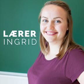 Lærer Ingrid
