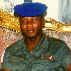 Patrice Nouma
