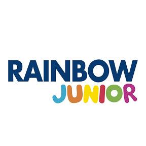 Rainbow Junior - Turkçe