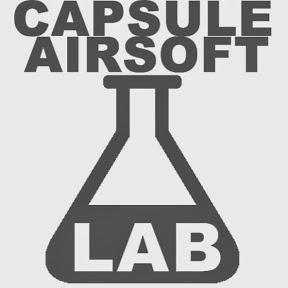Capsule Airsoft Lab España
