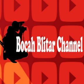 Bocah Blitar Channel