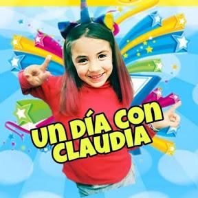 Un Dia Con Claudia