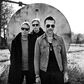Depeche Mode - Topic
