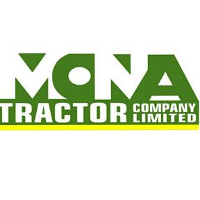 Mona Tractor Co Ltd