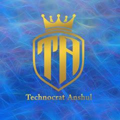 Technocrat Anshul