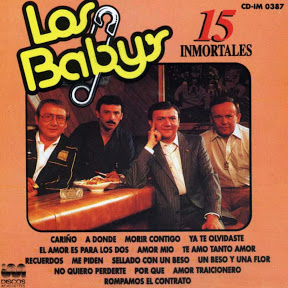 Los Baby's - Topic