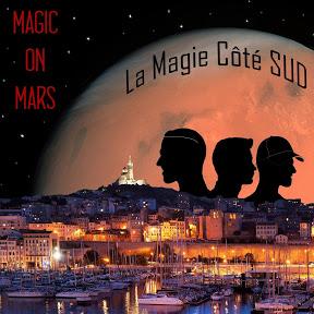 Magic On mars