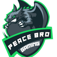 Peace Bro Gaming