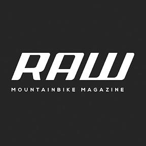RAW MOUNTAINBIKE
