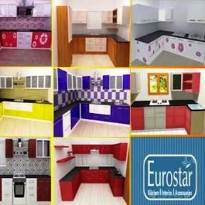 Eurostar Kitchen