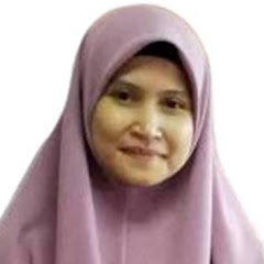 Ustazah Asma' Harun Official