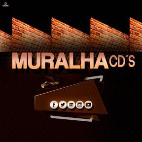 MURALHA CDS YOUTUBE
