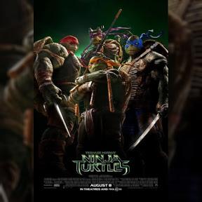 Teenage Mutant Ninja Turtles - Topic