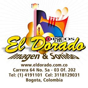 Discos El Dorado