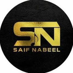 Saif Nabeel استوديوهات