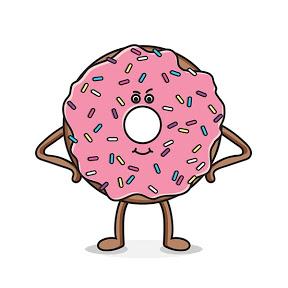 Donut men