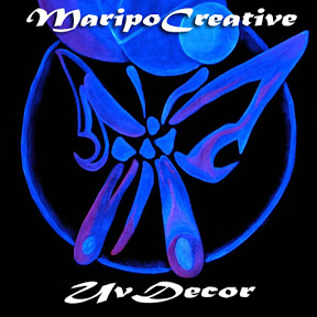 Maripocreative UvDecor