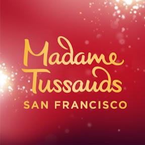 Madame Tussauds San Francisco
