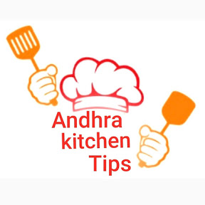 Andhra Kitchen Tips