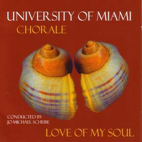 University of Miami Chorale - Topic