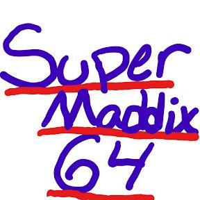 Super Maddix 64