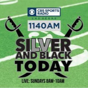 SIlver & Black Today
