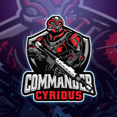 Commander Cyrious