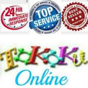 TOKOKU Online