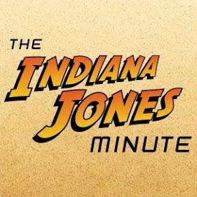 Indiana Jones Minute Podcast