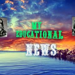 MY EDUCATIONAL VIDEO