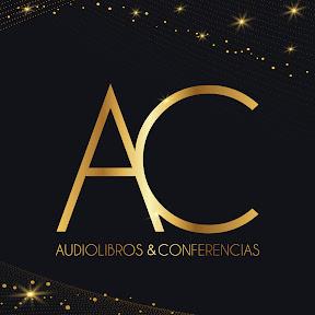 Audiolibros y Conferencias