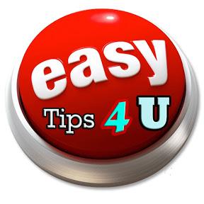 easy tips4u