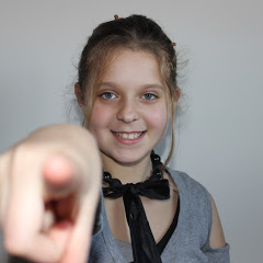 Lisa Fabiani девочка из Италии