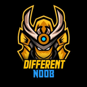 DIFFERENT NOOB
