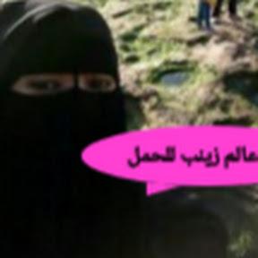 عالم زينب للحمل والوصفات 3alam zaynab