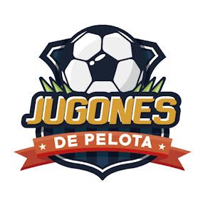 JUGONES DE PELOTA